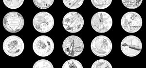 The 18 Designs for the Reverse